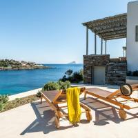 Hotellbilder: H4 horizon2 by K4 Kythnos, Kithnos
