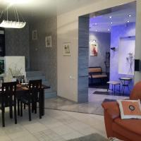 Apartment 24dom Teplichnaya 1