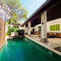 Special Offer - Pool Villa with free one hour massage