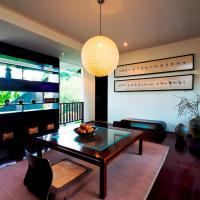 Three Bedroom The Amala Residence with Private Pool