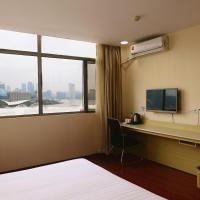 Mainland Chinese Citizens - Double Room with View