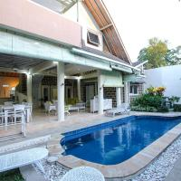 Villa with Private Pool