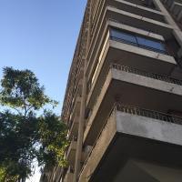 Apartamento Santiago Centro - Universidad de Chile