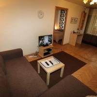 Standard One-Bedroom Apartment (4 Adults) - Bolshaya Gruzinskaya Street 62