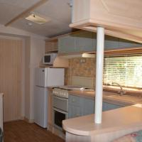 Classic Plus 2-Bedroom Mobile Home