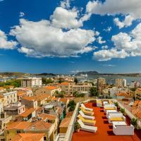 Hotelbilleder: Hotel Panorama, Olbia