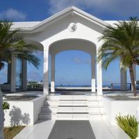Villas-Apartments Jobyz St Barth