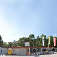 Hotellbilder: Gästedorf Waldheimat, Langenwang