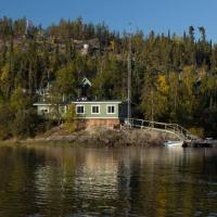 Hotel Pictures: Hearne Lake Lodge, Hearne Lake