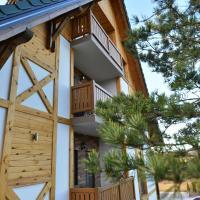 Hotelbilder: Villa Natural Wood, Zlatibor
