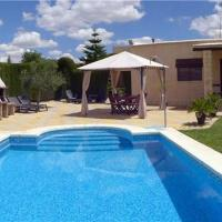 Hotel Pictures: Three-Bedroom Holiday home in Lantejuela I, La Lantejuela