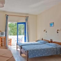 Studio with Pool/Garden View and Partial Sea View(2 Adults)