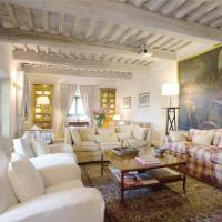 Six-Bedroom Holiday home in Montevettolini