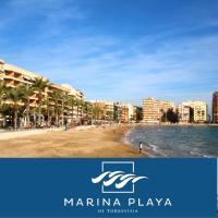Zdjęcia hotelu: Apartamentos Marina Playa de Torrevieja, Torrevieja