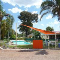 Hotel Pictures: Kanimbla Motor Inn, Tocumwal