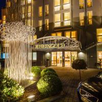 Hotelbilleder: Hotel Rheingold, Bayreuth
