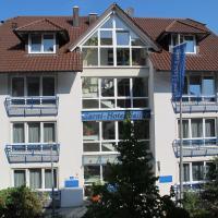 Hotelbilleder: Garni-Hotel Sailer & Hotel Sailer´s Villa, Rottweil