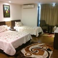 Adha Studio & Suite Kota Bharu