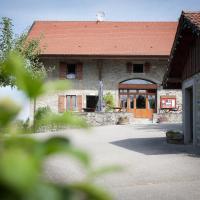 Hotel Pictures: Le Bonheur dans le Pré, Lucinges