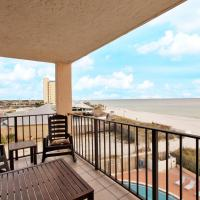 Two-Bedroom Apartment with Sea View 503