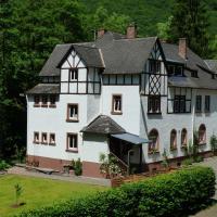 Hotel Pictures: Wald Villa Üssbach, Alf