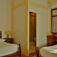 Double Room with Balcony (3 Adults)