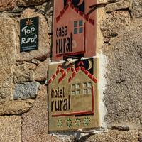 Casa Rural Orgullo Rural
