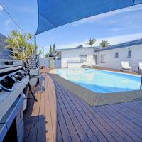 Hotel Pictures: Bali Hi Motel, Tuncurry