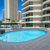 Hotel Pictures: BreakFree Cosmopolitan, Gold Coast