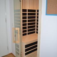 Apartment with Sauna