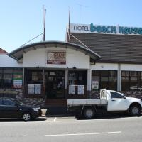 Hotelbilleder: Hotel Beach House Nambour, Nambour