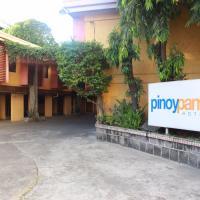 Zdjęcia hotelu: Pinoy Pamilya Hotel, Manila