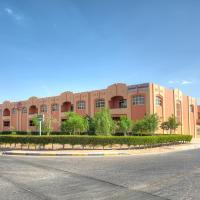 Zdjęcia hotelu: Asfar Resorts Al Ain, Al Ajn