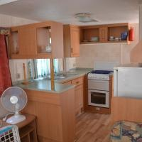 Classic 2-Bedroom Mobile Home