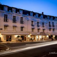 Hotel Pictures: Le Rivage, Gien
