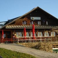 Hotel Pictures: Arberschutzhaus, Bayerisch Eisenstein