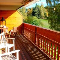 Hotel Pictures: Appartement Soldanella 2, Crans-Montana