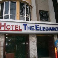 Hotelbilder: The Elegance, Kalkutta
