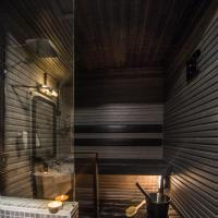Superior Double Room With Sauna