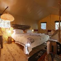Tent N°2