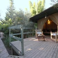 Tent N°3