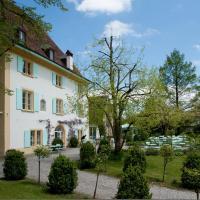 Hotel Pictures: Schloss Überstorf, Ueberstorf