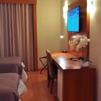Hotel Pictures: Cegil Hotel Boulevard, Resende
