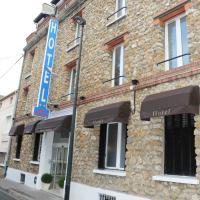 Hotel Pictures: Hôtel Patio Brancion, Malakoff