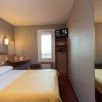 Hotel Pictures: P'tit Dej-Hôtel Orléans, La Chapelle-Saint-Mesmin