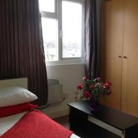 Suite (4 Adults) with Shared External Bathroom