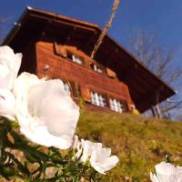Hotel Pictures: Ferienhaus Gfell Matt Glarus Suisse Welterbe UNESCO Sardona, Matt