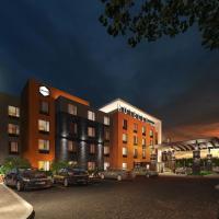 Hotel Pictures: Hotello by Pomeroy Vegreville, Vegreville