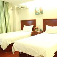 Φωτογραφίες: GreenTree Inn Anhui Bozhou Mengcheng County Zhouyuan W) Road County Government Hotel, Mengcheng
