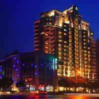 Hotel Pictures: Dorsett Shanghai, Shanghai